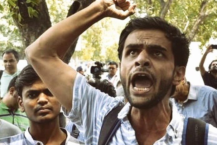Umar Khalid mobilised Muslim groups, planned to deploy women and children in anti-CAA protests, says police charge sheet