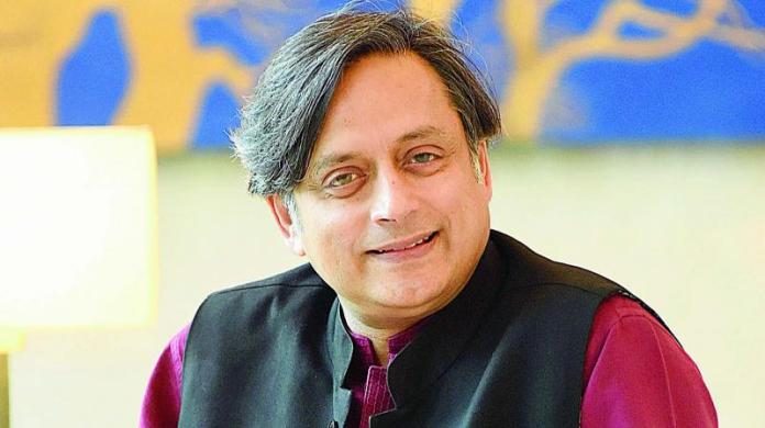 Shashi Tharoor quizzed by netizens after Sonia Gandhi travels abroad for medical checkup