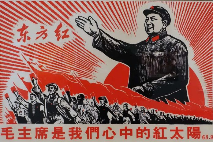 Chinese propaganda Indian media