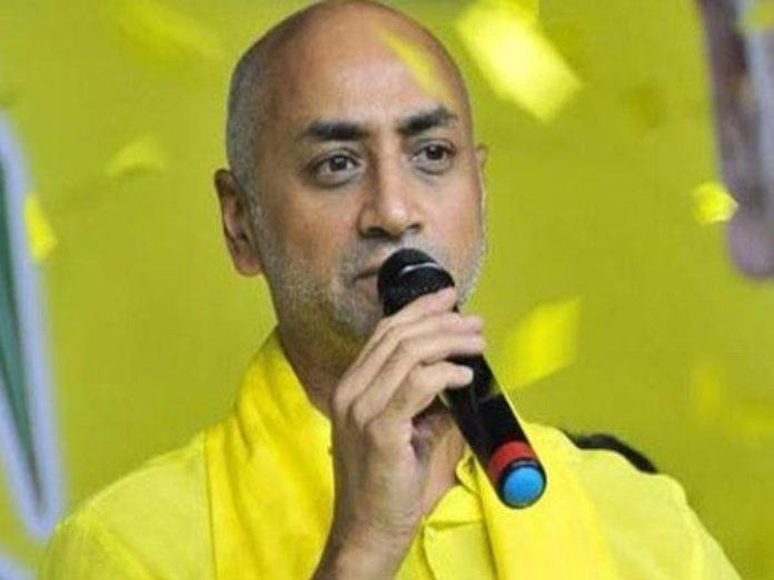 TDP leader Jayadev Galla on Andhra Temple attacks