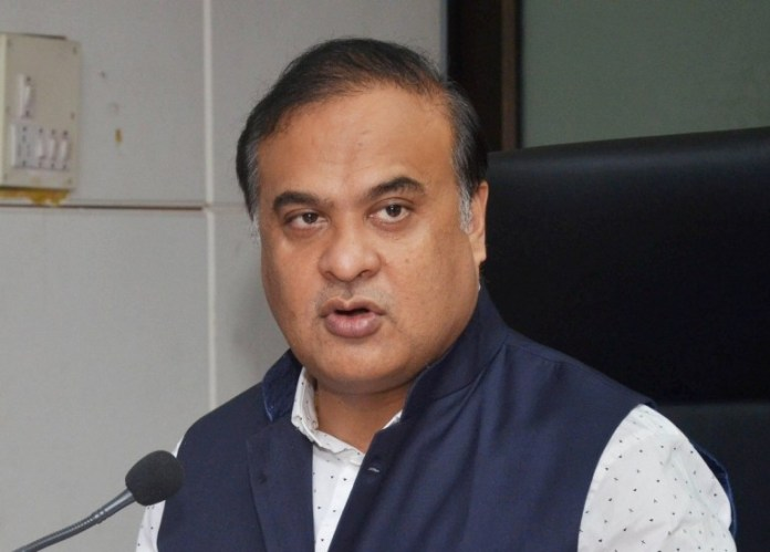 Himanta Biswa Sarma had declared in February that the government will kt fund any religious education