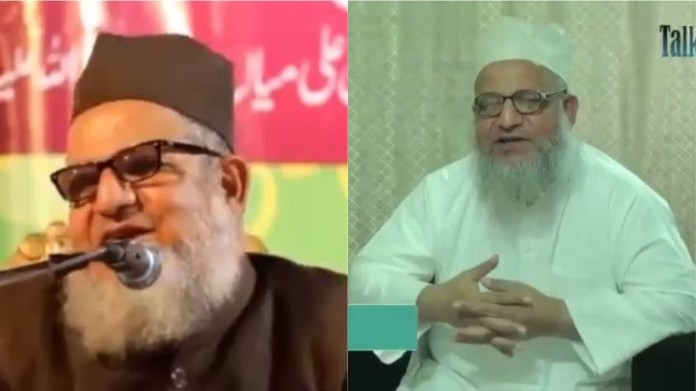 Zakat Foundation's Maulana Kalim Siddiqui says all Hindus must be converted to Islam because otherwise, they will burn in hell