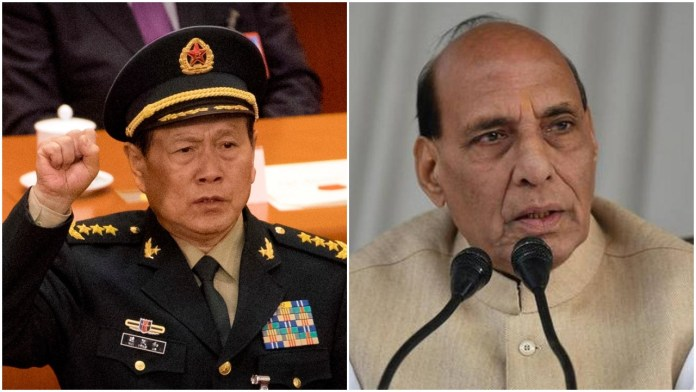 Chinese defence minister seeks meeting with Rajnath Singh in Moscow, India yet to approve