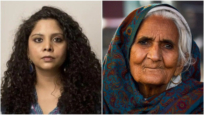Rana Ayyub lies in Time magazine article, again