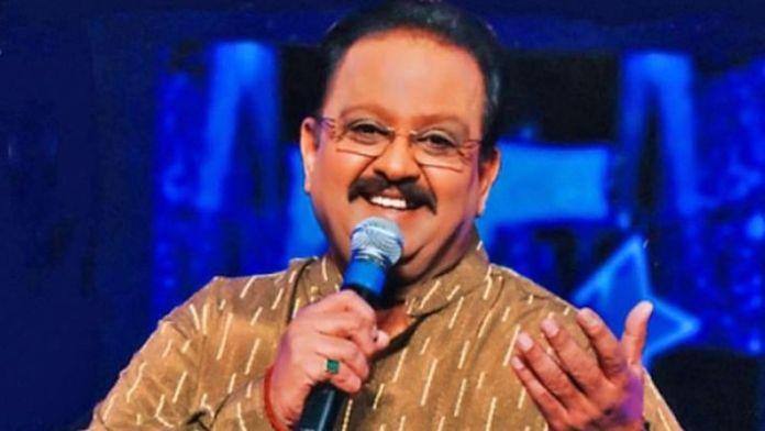 Legendary singer SP Balasubramanyam passes away at 74, was battling Coronavirus
