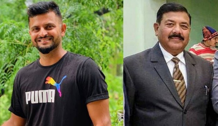 Punjab Police arrest another accused involved in the murder of the relatives of Suresh Raina.