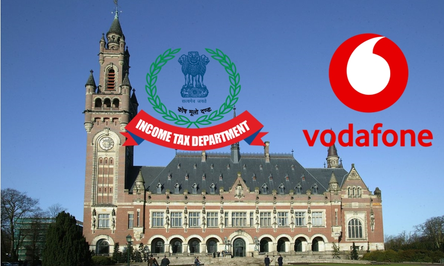 Indian govt to decide on next step in Vodafone retrospective tax case after studying the order by Permanent Court of Arbitration rejecting India's tax demand
