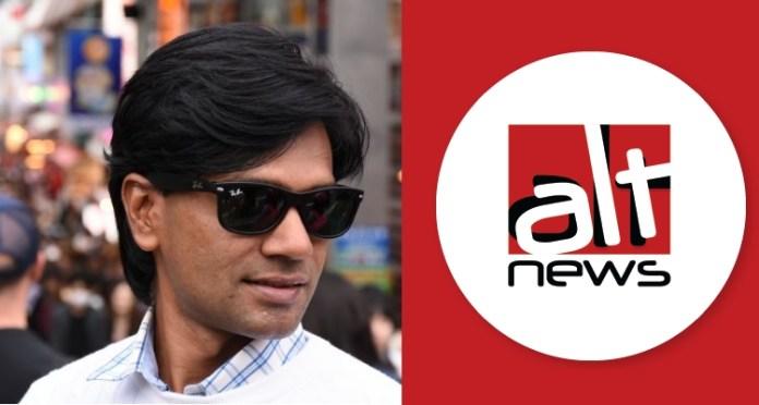 Mohammad Zubair gets interim relief
