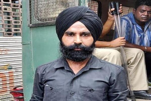 Rally i Kolkata against assault on Sikh man