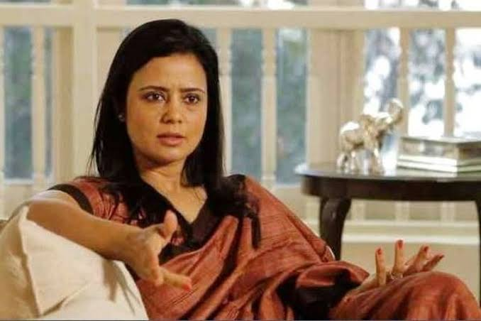 TMC MP Mahua Moitra makes a fool of herself by denying to furnish her papers for the Citizenship Amendment Act that doesn't affect Indian citizens