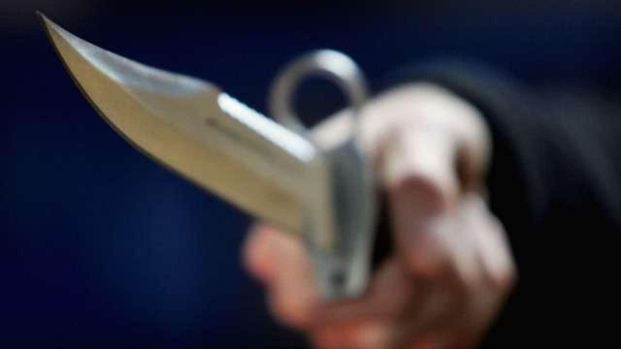 Teenager shot dead in Russia after he stabs cop, shouts 'Allahu Akbar'
