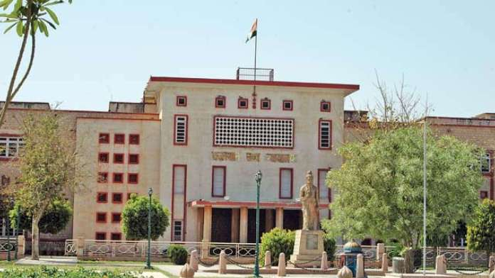 Temple priest murder: Petition to Rajasthan HC to transfer probe to central agency