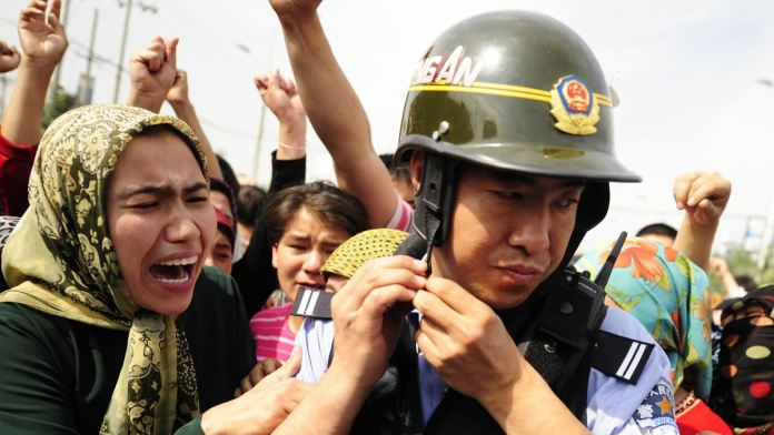 Canada condemns Chinese atrocities on Uyghurs in Xinjiang: Details
