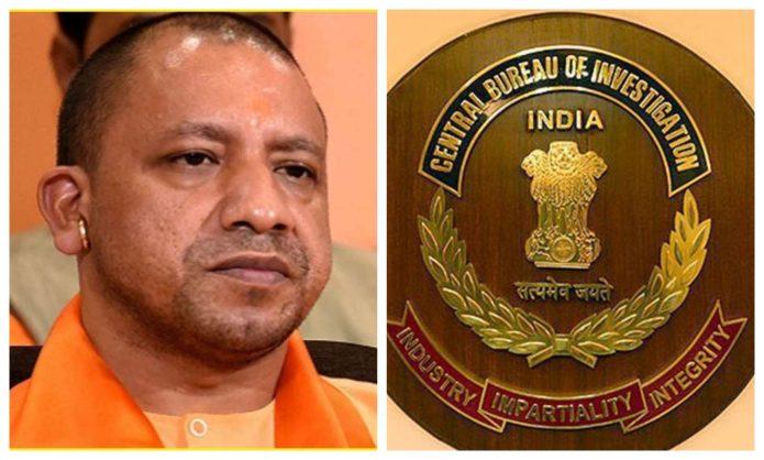 CM Yogi Adityanath orders CBI inquiry in Hathras case