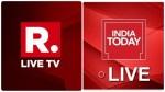 sur YT:  Après ce rapport, India Today peut alléguer que Republic TV paie YouTube Rs  infos
