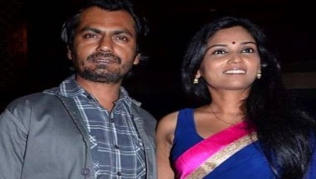 Actor Nawazuddin Siddiqui_ex-wife Aliya