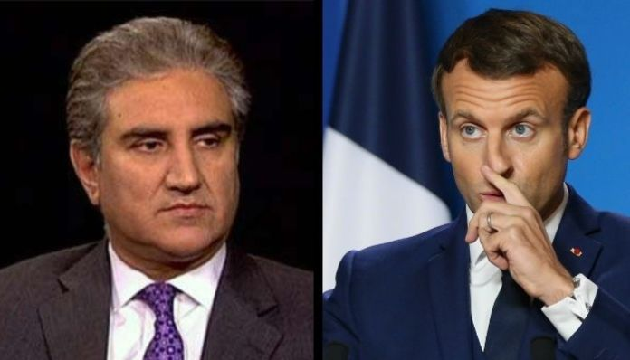 Pakistan: Foreign Ministry summons French ambassador over Charlie Hebdo cartoons