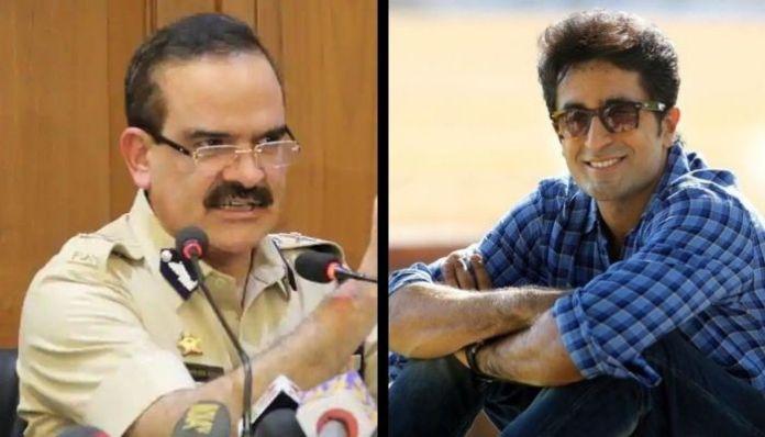 TRP scam row: Republic Tv journo Pradeep Bhandari slams Mumbai CP
