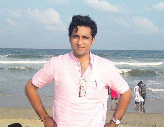 Anticipatory bail granted after being opposed for 2 hours, reveals Republic TV journalist Pradip Bhandari, who is being hounded by Mumbai Police