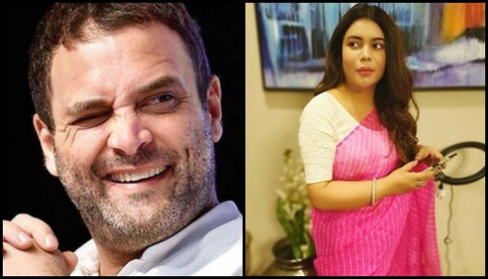 Rohini Singh of The Wire uses the Hathras incident to peddle an agenda that Rahul Gandhi had tried to, fails spectacularly