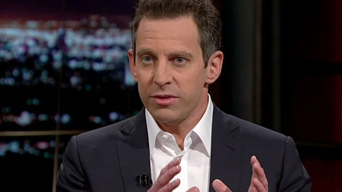 Sam Harris on Donald Trump vs Osama bin Laden