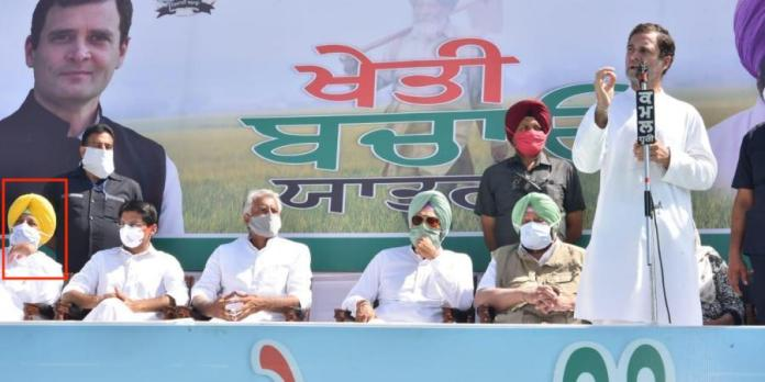 Balbir Singh Sidhu, who had said masks hardly matter tests positive for coronavirus