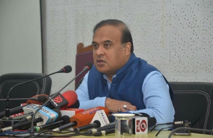 Himanta Biswa Sarma says Love Jihad cases need the strictest punishment