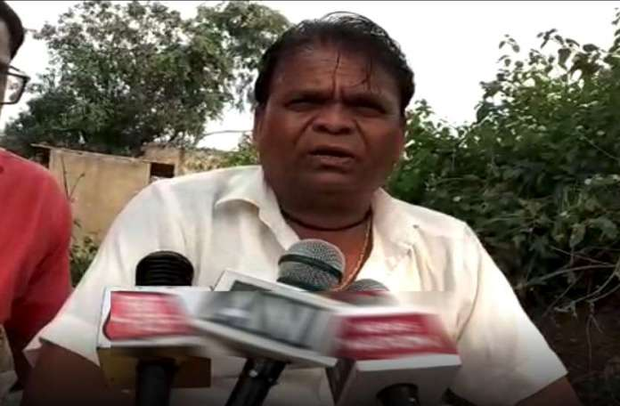Rajasthan: Congress MLA alleges 'love affair' after naked corpse of a girl found