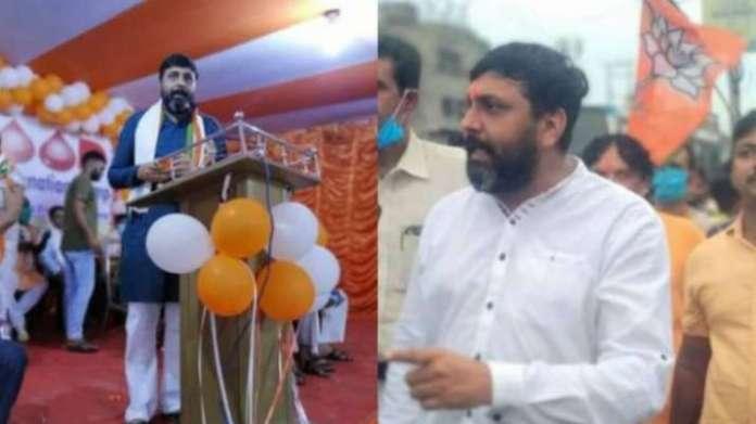 WB: Two men arrested for murder of BJP leader Manish Shukla