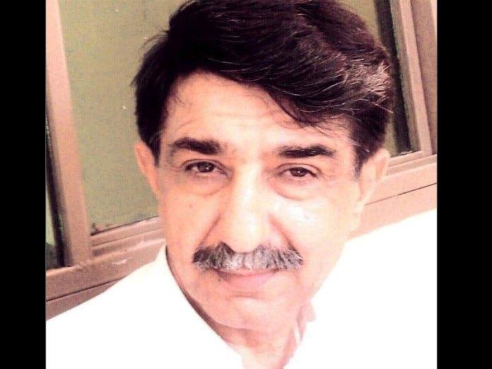 Ahmadi professor killed IN Pakistan's Peshawar