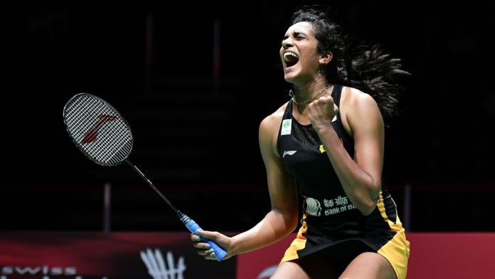 Times of India spreads fake news about PV Sindhu quitting national camp due to 'family problems' and fall out with coach: Here is the truth