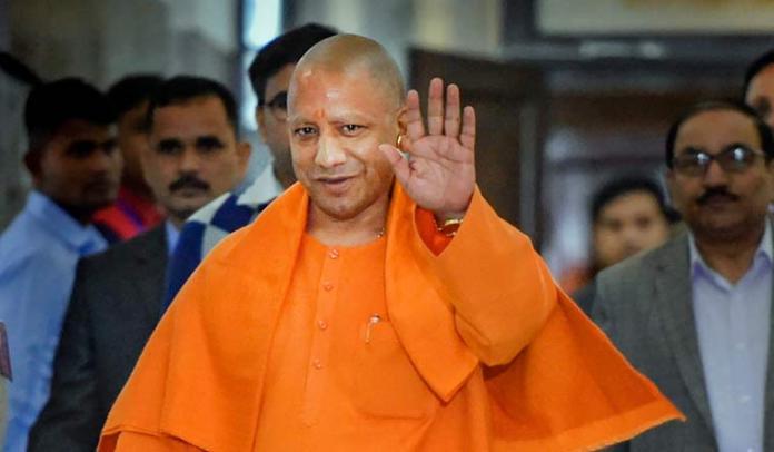 The media, its doorstep journalism and why it hates Mahant and Chief Minister of Uttar Pradesh, Yogi Adityanath