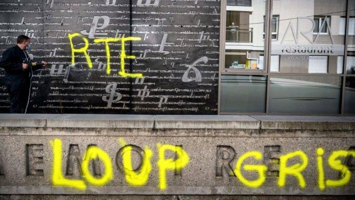 France bans Grey Wolves for instigating discrimination and hatred