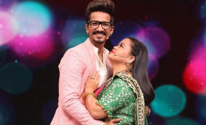 Bollywood drug case: Bharti Singh and her husband sent to judicial custody