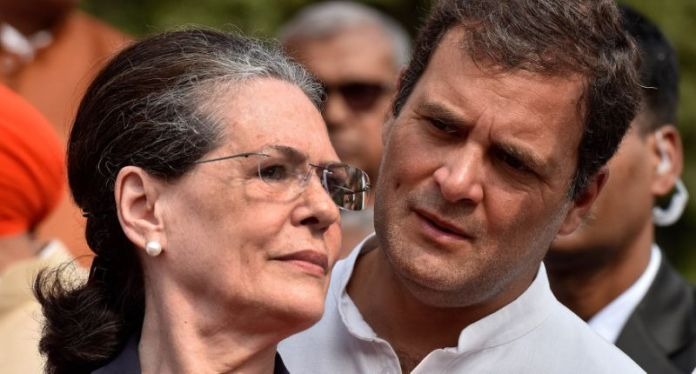 23 senior Congress leaders write letter to Sonia Gandhi after Bihar debacle, question vacation by Rahul Gandhi and Priyanka Vadra: Report