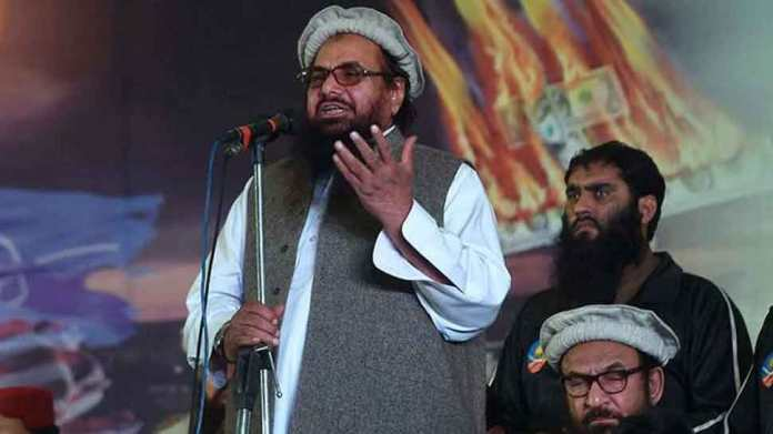 Hafiz Saeed gets 10 years jail, but roams freely in his SUV like a VIP: Reports
