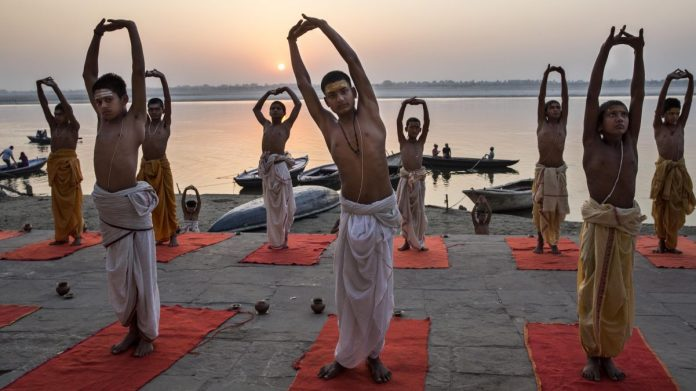 Manipuri student group sparks row, calls Hindu Brahmins 'bastards'