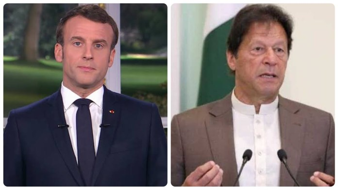 Pakistan expects France to grant it a loan of $104 mn even as Pakistani citizens call for nuking of France