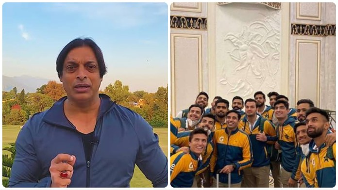 Shoaib Akhtar hails Pakistan as the greatest nation on the planet after its cricketers test positive for COVID-19 in New Zealand