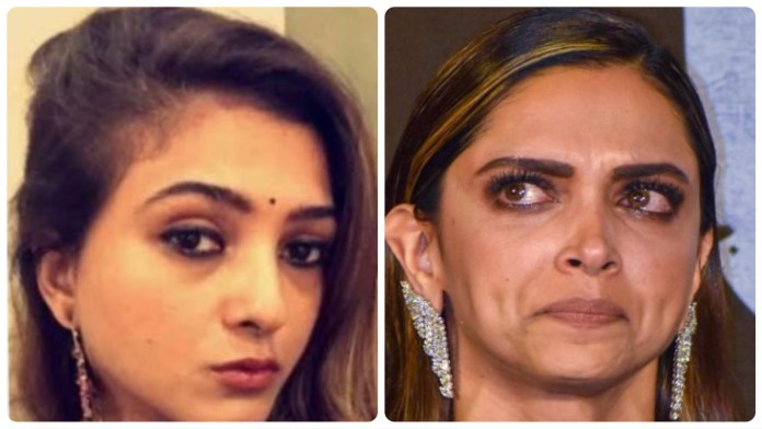 Deepika Padukone's manager Karishma Prakash goes untraceable