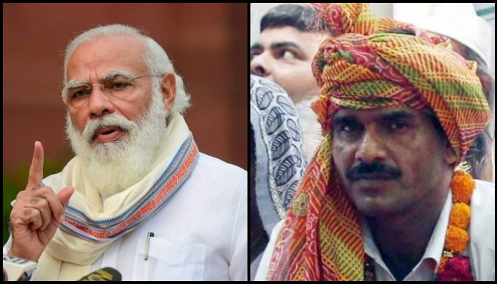 'Petition rightly nipped in the bud by HC': SC rejects petition of sacked BSF jawan who challenged the election of PM Narendra Modi