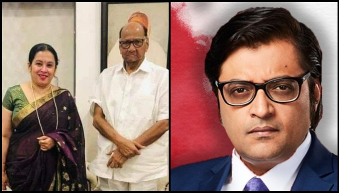 2018 Anvay Naik suicide case for which Arnab Goswami was arrested: The letters exchanged, the closure report, and unanswered questions