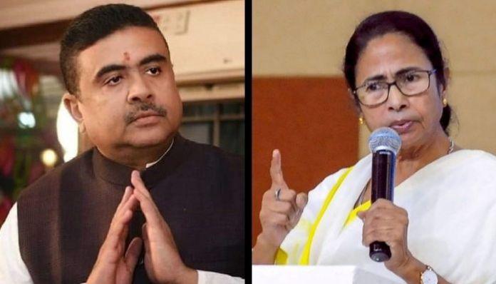 WB: TMC MLA Suvendu Adhikari resigns from Transport Ministry, hints at defection