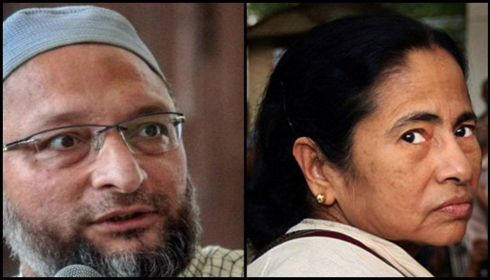 Mamata Banerjee most 'secular' leader in India, has championed Muslim cause: Former AIMIM leader as he joins TMC with several others