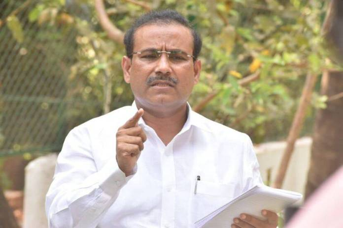 Maharashtra Health Minister Rajesh Tope claimed the government will be transferring the tribal and rural hospitals to be handed over to Red Cross
