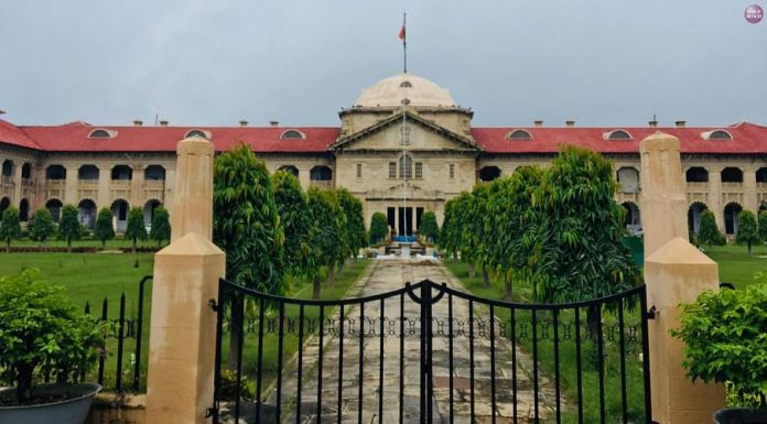 Allahabad High Court calls past judgements on inter-faith marriages as 'bad laws'