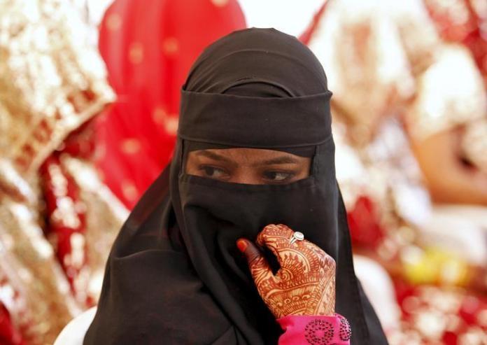 Hindu man accuses Muslim woman of love jihad