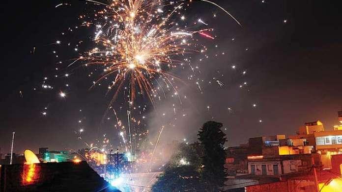 NGT orders firecracker ban