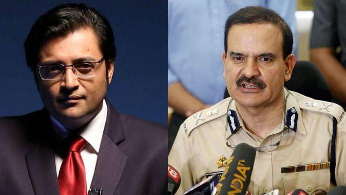Mumbai Police arrests Republic TV Assistant VP in TRP manipulation case