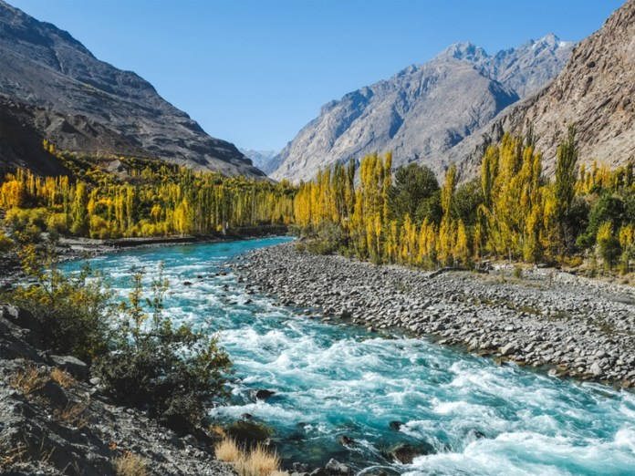 Pakistan has announced provincial status for Gilgit Baltistan